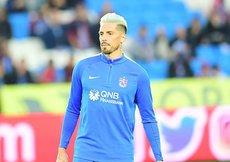 Trabzonsporda şok sakatlık!