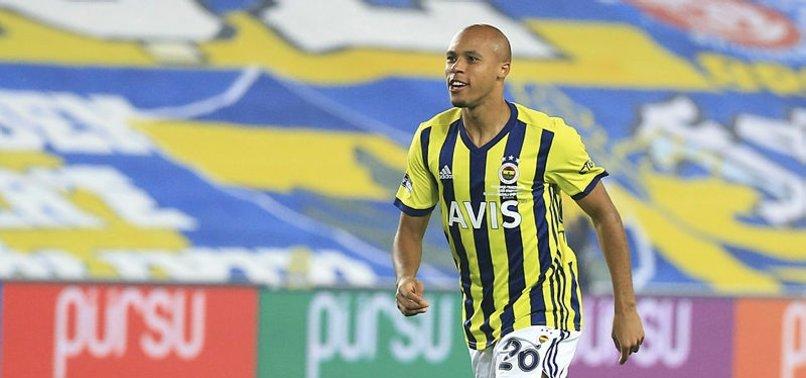 Fenerbahçe'de Marcel Tisserand müjdesi!