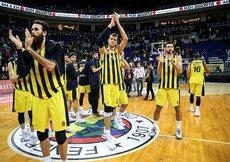 Fenerbahçeye potada İtalyan konuk