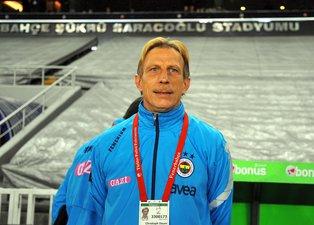 Christoph Daum sessizliğini bozdu! Fenerbahçe'den teklif aldı mı? İşte o sözler...
