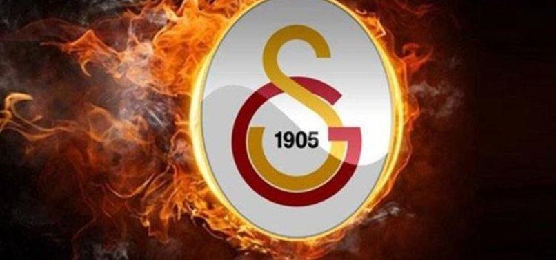 Galatasaray'dan bir transfer daha! 4 yıllık sözleşme