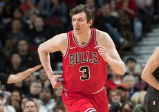 Chicago Bulls, Ömer Aşıkı serbest bıraktı