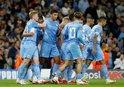 Müthiş maçta kazanan Manchester City!