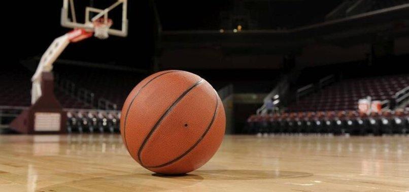 FIBA Kadınlar EuroLeague ve EuroCup'ı iptal ettiğini duyurdu!