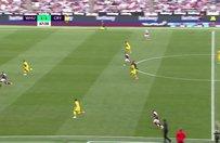 GOL   West Ham United 2-1 Crystal Palace