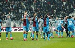 Trabzonspor'da forma savaşları