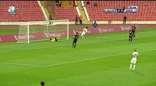 Balıkesir Baltok 5-0 Amed Sportif