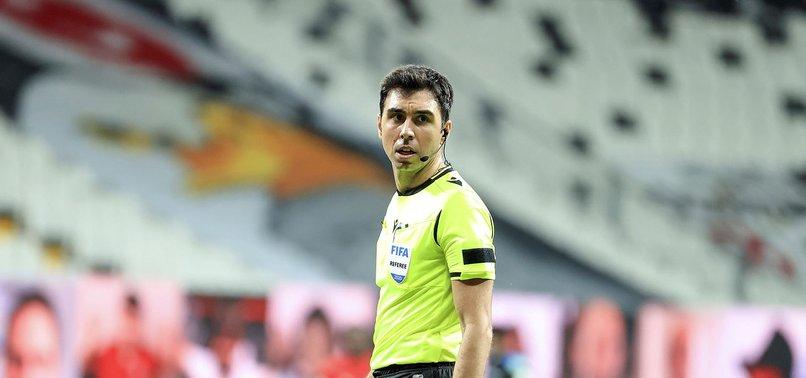 Son dakika spor haberi: UEFA'dan Arda Kardeşler'e görev!