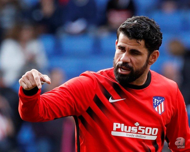 Son dakika spor haberi: Beşiktaş Diego Costa transferinde ısrarcı! İşte yapılan son teklif... - Aspor