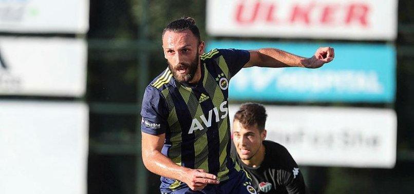 Fenerbahçe'de Muriç şov!