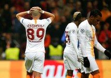 Feghouli penaltıların birini attı diğerini kaçırdı