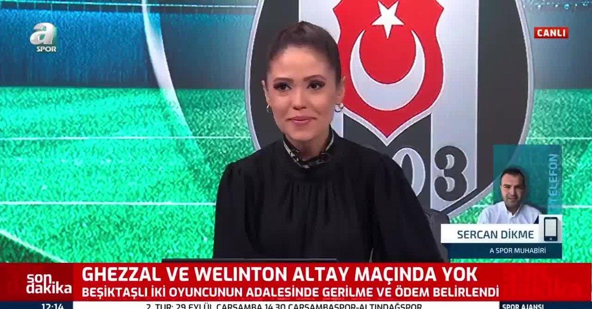 Son dakika Beşiktaş haberleri | Beşiktaş'ta sakatlık şoku!