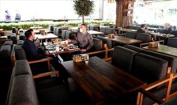 Kafe ve Restoranlar açılacak mı? İstanbul...
