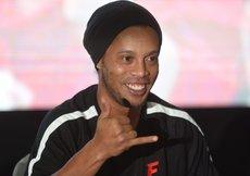 Ronaldinhodan derbi yorumu