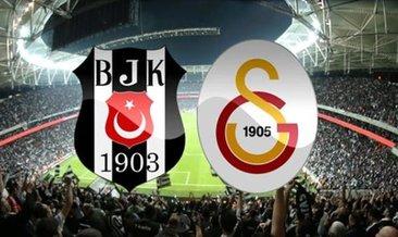 Beşiktaş'tan G.Saray'a dev çalım!