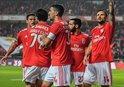 Benfica'nın Galatasaray maçı kadrosu