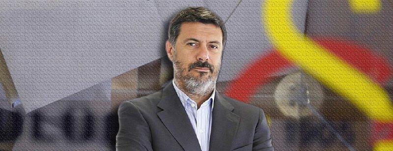 Son dakika spor haberleri: Galatasaray'da 6. başkan adayı Yiğit Şardan oldu  - Aspor