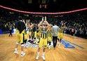 Fenerbahçe zirvedeki yerini korudu