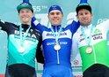Cumhurbaşkanlığı Bisiklet Turu'nda 3. turun galibi Jakobsen