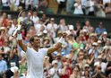 Nadal set vermeden 3'üncü turda