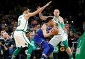 Celtics Knicks karşısında zorlanmadı