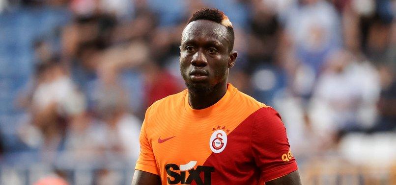 Alanyaspor maçının ardından Galatasaray'da Mbaye Diagne krizi!