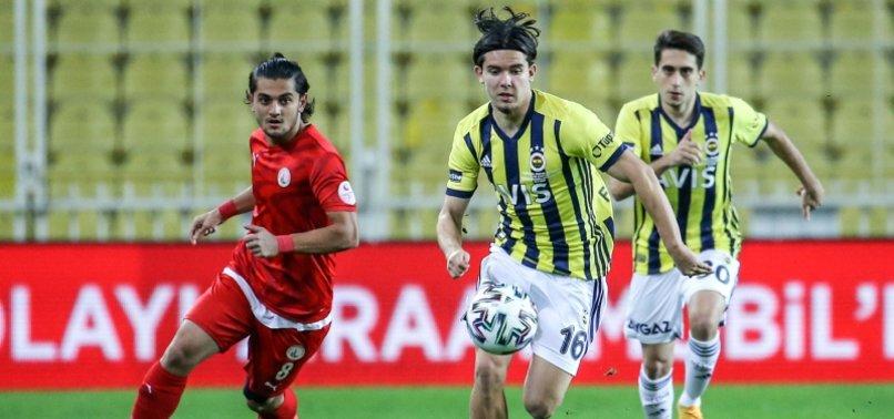 Fenerbahçe'de Ferdi Kadıoğlu 'joker' olacak