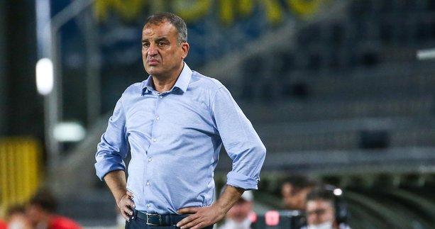 Fenerbahçe'de zorunlu değişiklik! İşte Gençlerbirliği maçı muhtemel 11'i