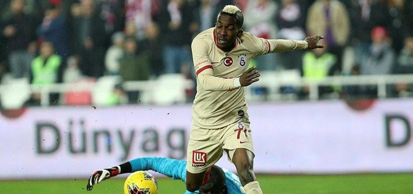 Galatasaray'dan Onyekuru harekatı