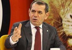 Dursun Özbekten Fatih Terim itirafı