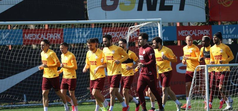 Beşiktaş maçı öncesi Galatasaray'a Onyekuru'dan iyi haber