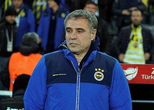 Fenerbahçeli taraftarlardan Ersun Yanal isyanı! İstifa et