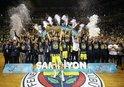 Fenerbahçe Basketbol Takımının yeni sezon programı açıklandı