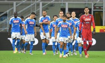 Juve maçına çıkmayan Napoli'ye ceza!