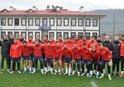 Hekimoğlu Trabzon'da gözler Başakşehir maçında