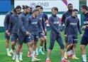 Trabzonspor'da Kasımpaşa maçı hazırlıkları