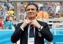 Galatasarayın eski hocası Prandelli Genoada