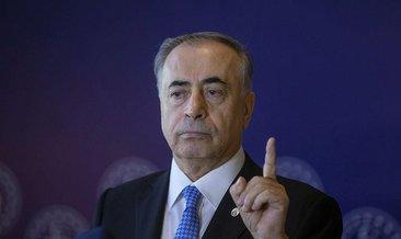 Mustafa Cengiz'den flaş play-off açıklaması
