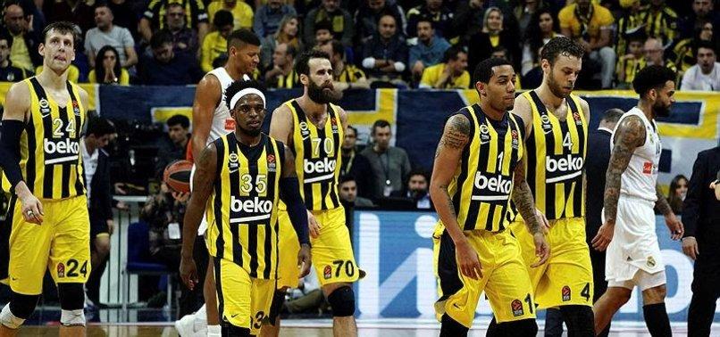 Fenerbahçe Beko Zalgiris Kaunas'ı ağırlıyor