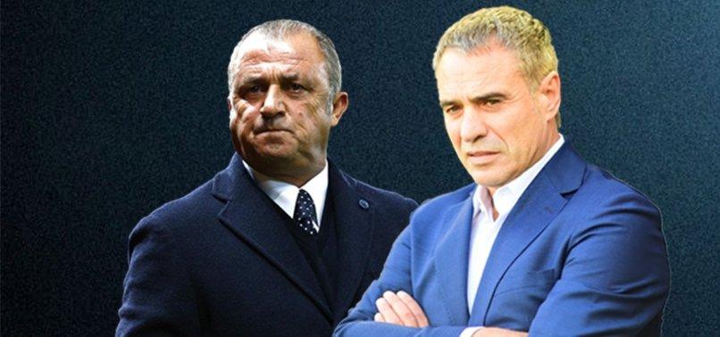 Ersun Yanal ve Fatih Terim'den büyük sürpriz! İşte Fenerbahçe - Galatasaray derbisinin 11'leri