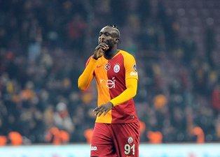 Galatasaray'da Diagne ile yollar ayrıldı! Alacağı ücret dudak uçuklattı
