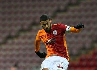 Son dakika transfer haberi: Beşiktaş'ta Younes Belhanda çılgınlığı!