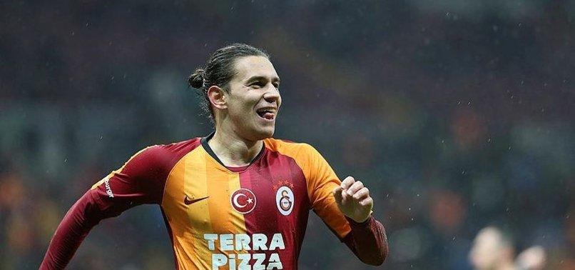 Galatasaray'da Taylan Antalyalı sürprizi!