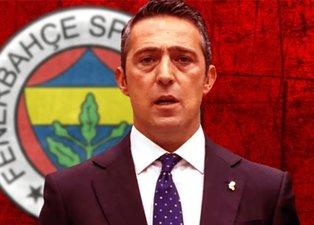 """Ali Koç'a flaş sözler! Böyle başkanlık olmaz"""""""
