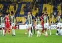 F.Bahçe - Antwerp maçı Belçika'da gündem oldu! İşte atılan manşetler