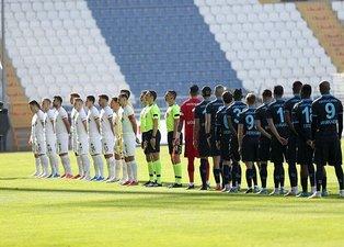 Spor yazarlarından Kasımpaşa - Trabzonspor maçı ardından flaş sözler!