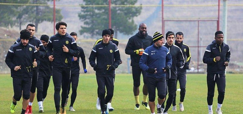 Yeni Malatyaspor'da Erzurumspor maç hazırlıkları