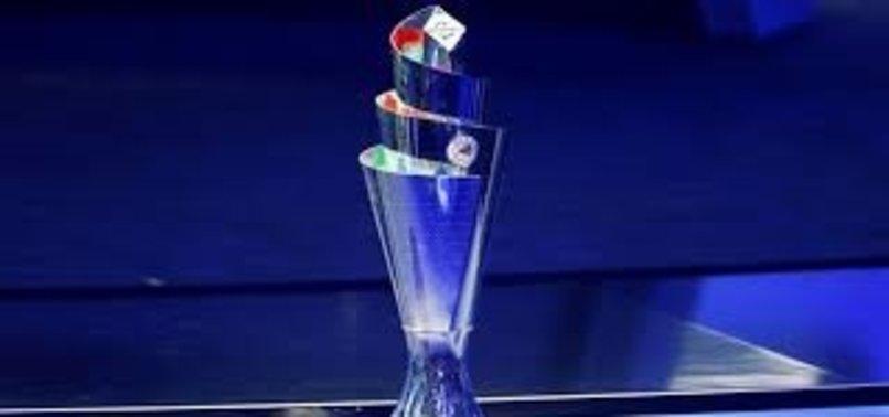 UEFA Uluslar Ligi'nde ilk gün maçları tamamlandı