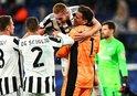 Juventus 3'te 3 yaptı!