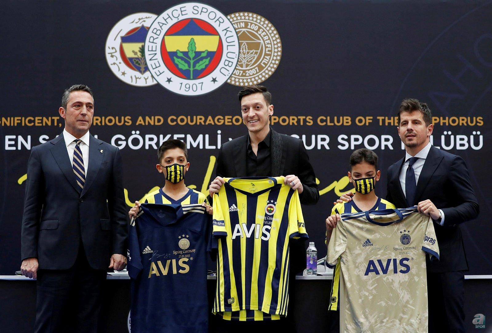Son dakika spor haberleri: Flaş transfer! Barcelonalı yıldızı Fenerbahçe'ye...